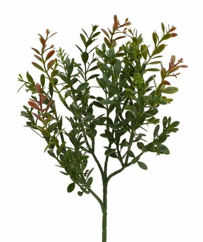 Branche artificielle Buxus 45 cm