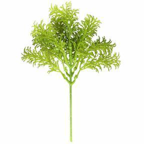 Branche artificielle Fougère 16 cm