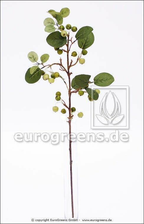 Branche artificielle Pommier 80 cm