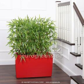 Clôture artificielle Bambou 120 cm