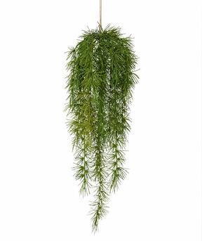 Guirlande artificielle Asperges Sprengerov 60 cm