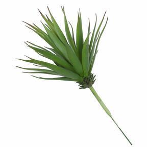 Plante artificielle Agave vert 20 cm