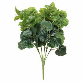 Plante artificielle Bégonia 45 cm