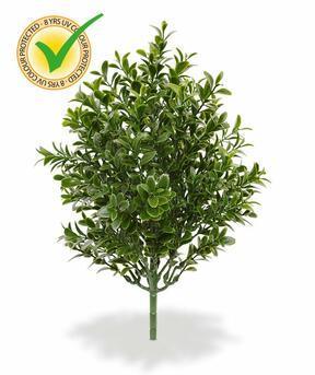 Plante artificielle Buxus 30 cm