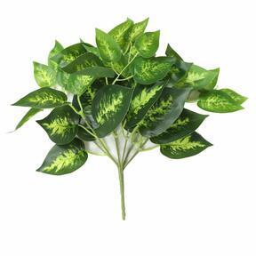 Plante artificielle Difenbachia 25 cm