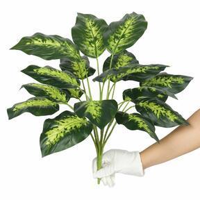 Plante artificielle Dífenbachia 50 cm