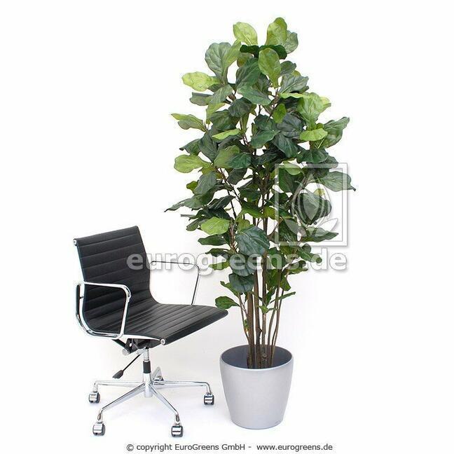 Plante artificielle Figuier 180 cm