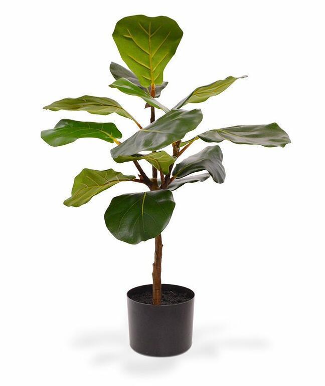 Plante artificielle Figuier 60 cm