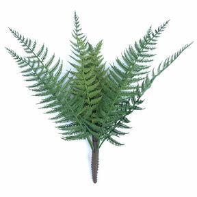 Plante artificielle Fougère 32 cm