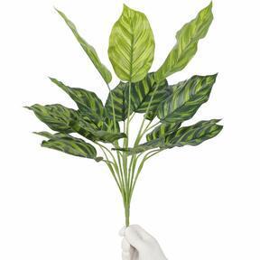 Plante artificielle Kalatea 50 cm