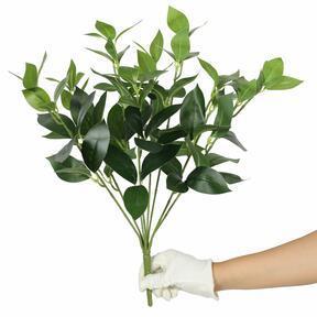 Plante artificielle Laurier droite 45 cm