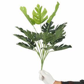 Plante artificielle Monstera 50 cm