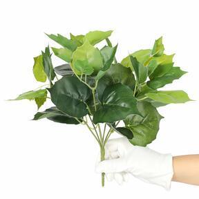 Plante artificielle Pavinič vert 25 cm