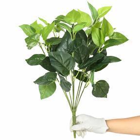 Plante artificielle Philodendron 45 cm