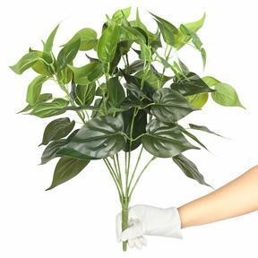Plante artificielle Philodendron Cordatum 45 cm