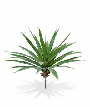 Plante artificielle Yucca 55 cm