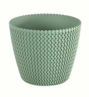 Pot de fleurs SPLOFY sauge 39.1cm