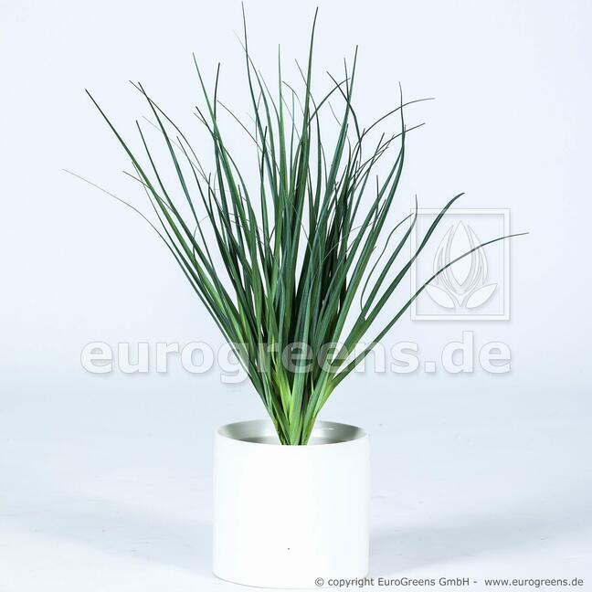Rainurage artificiel fagot d'herbe Roseau commun 55 cm